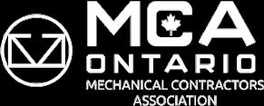 The Mechanical Contractors Association